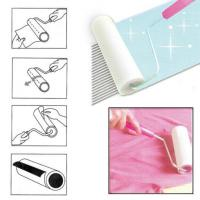 China Lint Roller/Sticky Roller/Washable Lint Roller wholesale