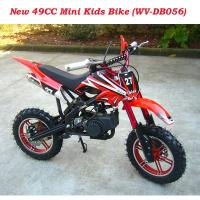 49CC Mini Cross Bike (CE) New 49CC Mini Cross Dirt Bike(WV-DB056)