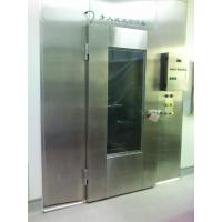 China GO DETAIL Walk-In Humidity & Temperature Test ChamberDetail wholesale