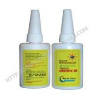 China Topical Anesthetic Gel No:C03828 wholesale