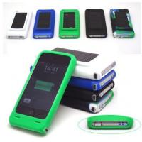 China Iphone 3Gs Solar Battery Model:IP 1100 wholesale