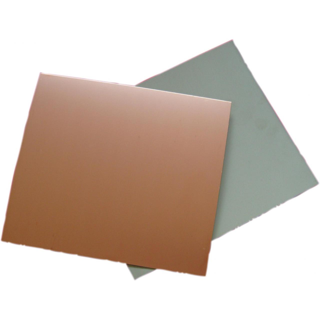 China Iron Based CCL>>YGI-3 series>>High-conductivity thermal iron-based CCL wholesale