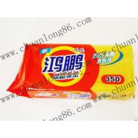 China Catogory:soapsProduct Name:transparant soapsProduct Code:HPS-350Description:soaps for clothes washing wholesale