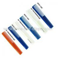 Buy cheap Hair Comb GTS-101 GTS-105 GTS-107 from wholesalers