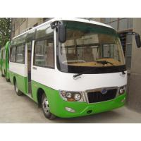 China LS6601 city bus new model for sale wholesale