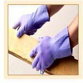 China Industrial Rubber Products Rubber Glovesother brand Rubber Gloves wholesale
