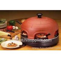 China Products List pizza dome on sale
