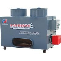 China Greenhouse fuel hot air wholesale