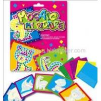 China Educational Toys Mosaic My Picture Mosaic My Picture wholesale