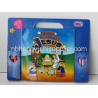 China Educational Toys Painting Paper Painting Paper wholesale