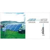China Single-Phase 1KW-10KW Villages PV power system wholesale