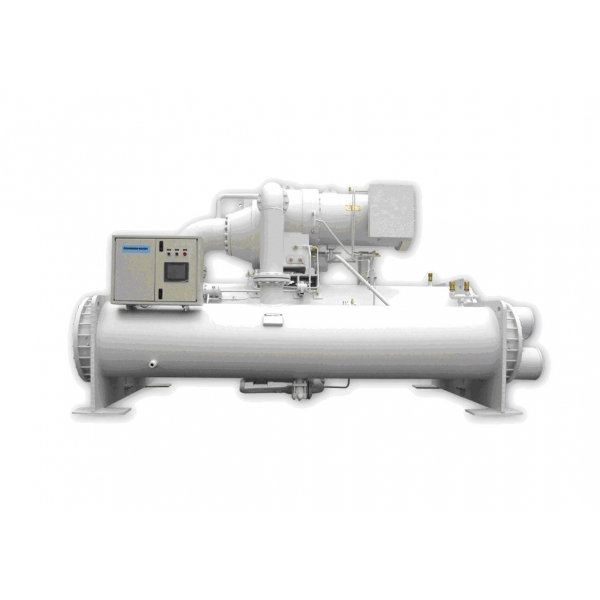 Centrifugal Chiller DCLC Centrifugal Chillers #446787