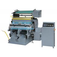 China Hot Foil Stamping and Die Cutting Machine Model: TYMQ series wholesale