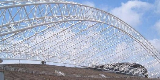 Space Frame Structure Building Images View Space Frame