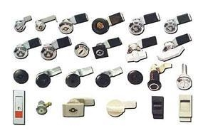 Electric Panel Lock Images