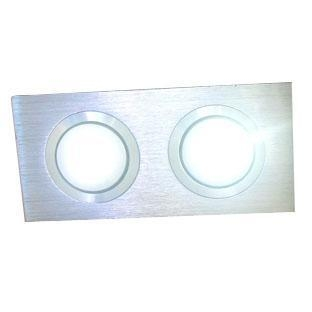 China LED recessed downlights AU-1501