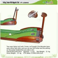 China Practice Goods Putting Trainer wholesale
