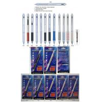 China 4IN1 Multifunction Stylus Pen: Ballpen, Fluorescent pen, Mechanical Pencil, and Stylus Pen wholesale