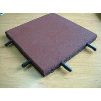 China square tile with plastic pins wholesale
