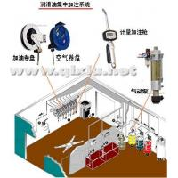 China Oil Equipments Art.64035 Air-operated Grease Pump on sale