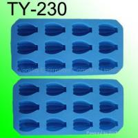 China PU & Silicone Products Silicone Ice Tray,Silicone Ice Mould wholesale