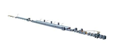 Quality New Product Launch soft/hard biscuitproduction line for sale
