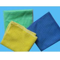 China Personal Care Microfiber Kitchen Cleaning ClothJB-C206 Microfiber Kitchen Cleaning Cloth----JB-C206 wholesale