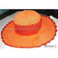 China 25)Hats & Caps Item NO.HAT0540-2Name wholesale