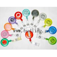 China Badge Holders 1005 Retractable Badge Holder on sale
