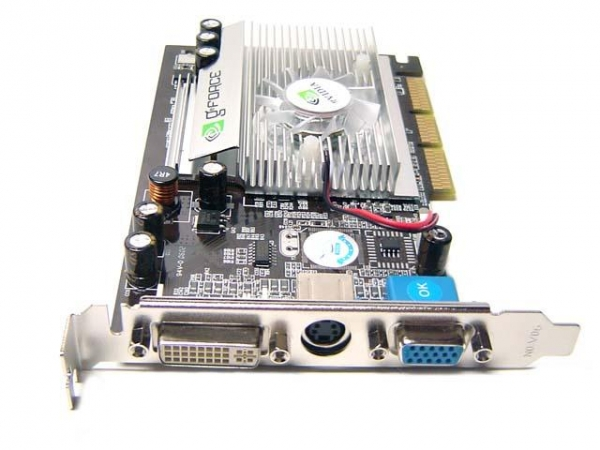 Geforce4 Mx440 8X Driver Xp