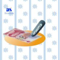 China Personal Security Products Cash Detector wholesale