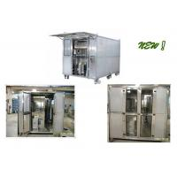 China YD-30/J Removable Pure Water Making Machine wholesale