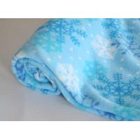 China blankets Soft blanket especially for baby care wholesale