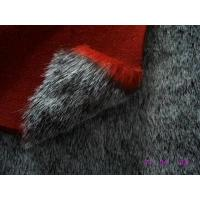China artificial fur fabrics 0039 wholesale