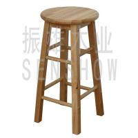 Wooden Leisure Product Barstool