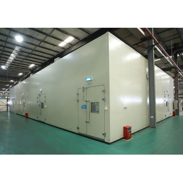 Refrigerator production equipments & overall layout design for new  #65322B