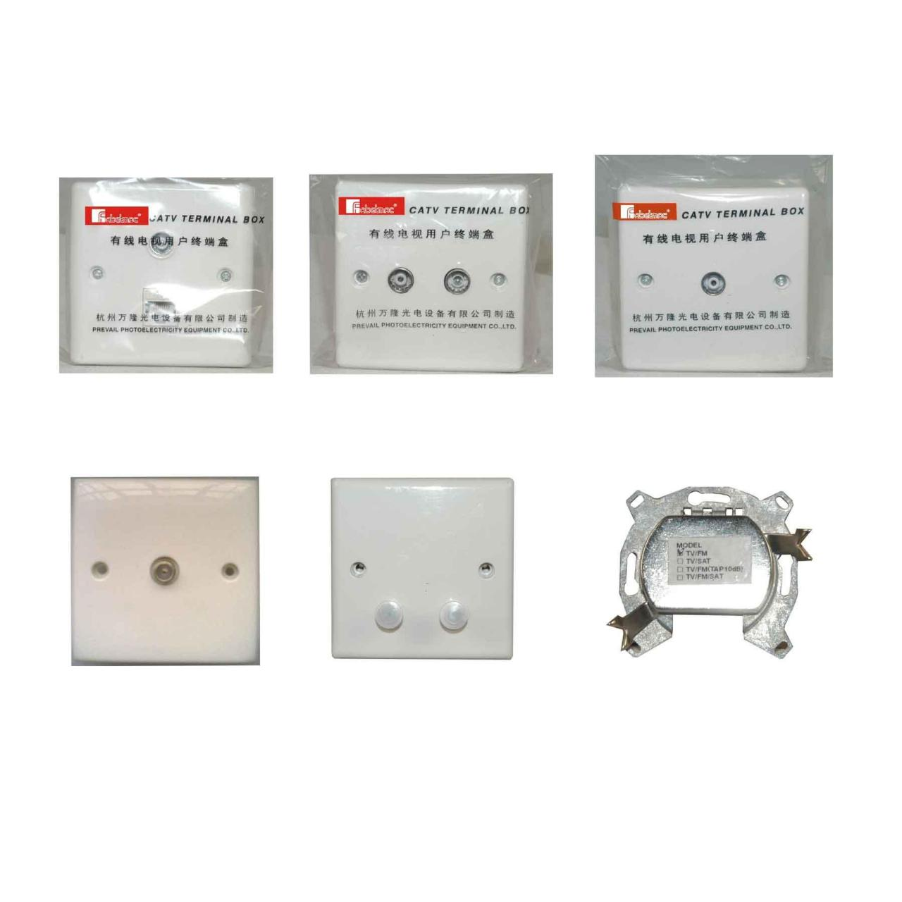 China - Project Accessory Products Wall Box wholesale