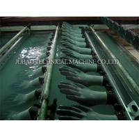 China Glove Dipping Line JB-SUC Glove half dipping machine- wholesale