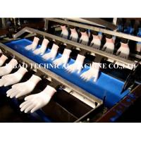 Buy cheap Glove Dipping Line JB-SUD Glove coating Machine- from wholesalers
