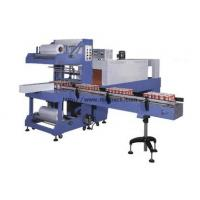 China Project Related Equipment Automatic Shrink Wrapper Model MST-6030A wholesale