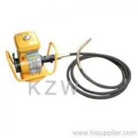 China gasoline engine concrete vibrator ( with Robin Engine Vibrator ) ZXRB wholesale