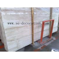 China Composite Tiles Product Namesuper white travertine slabs wholesale