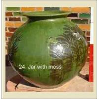 READ MORE Jars with moss