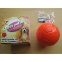 China Remote Roll Football(Mobile pet ball) wholesale