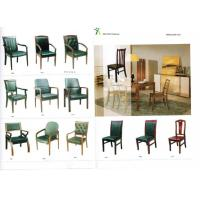 China Beauty and Spa Chair Wooden Office Chair - on sale