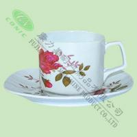 China Cup & Saucer 72011 wholesale