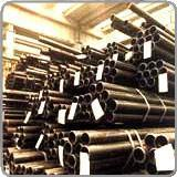 China Black Steel Pipes wholesale