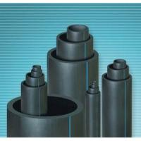 China HDPE Pipe & Fittings PE Straight Pipe wholesale