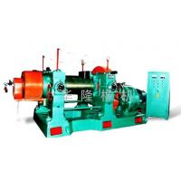 China XK-400 Rubber Mixing Mill wholesale