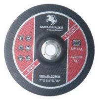 China T27 Depressed Center Grinding Wheels for Cast Iron wholesale